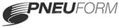 Logo firmy PNEUFORM Hulín, a.s.