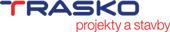Logo firmy Trasko, a.s.